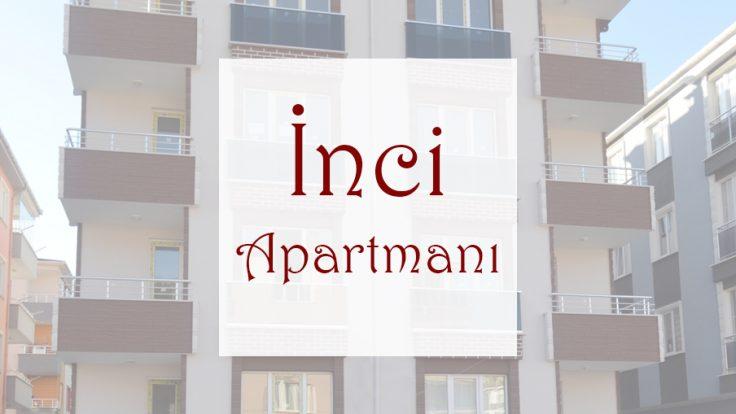 İnci Apartmanı